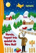 Hernie, l'agent très spécial du Père Noël