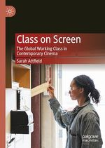 Class on Screen  - Sarah Attfield
