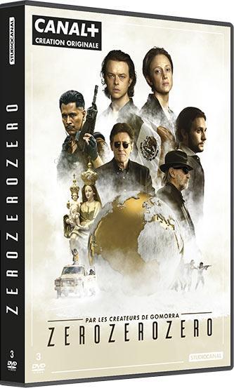 ZeroZeroZero - Saison 1