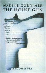 Vente Livre Numérique : The House Gun  - Nadine Gordimer