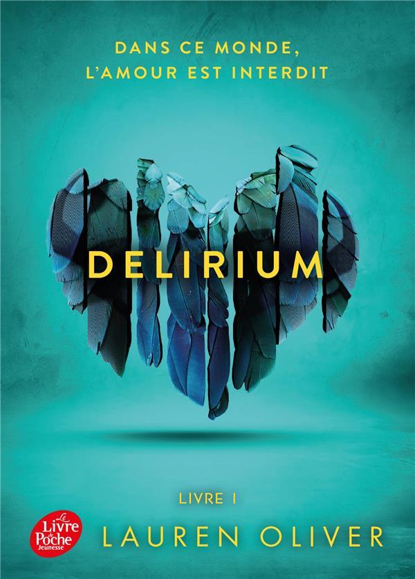 Delirium T.1