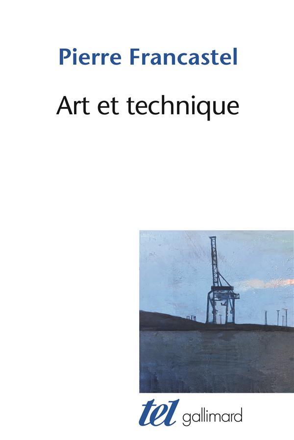 Art et technique