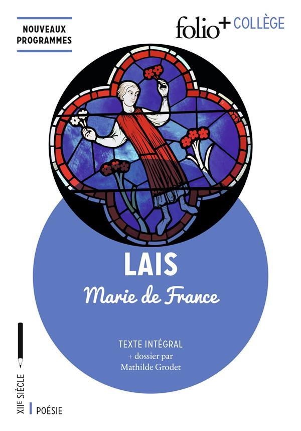 Lais, de Marie de France