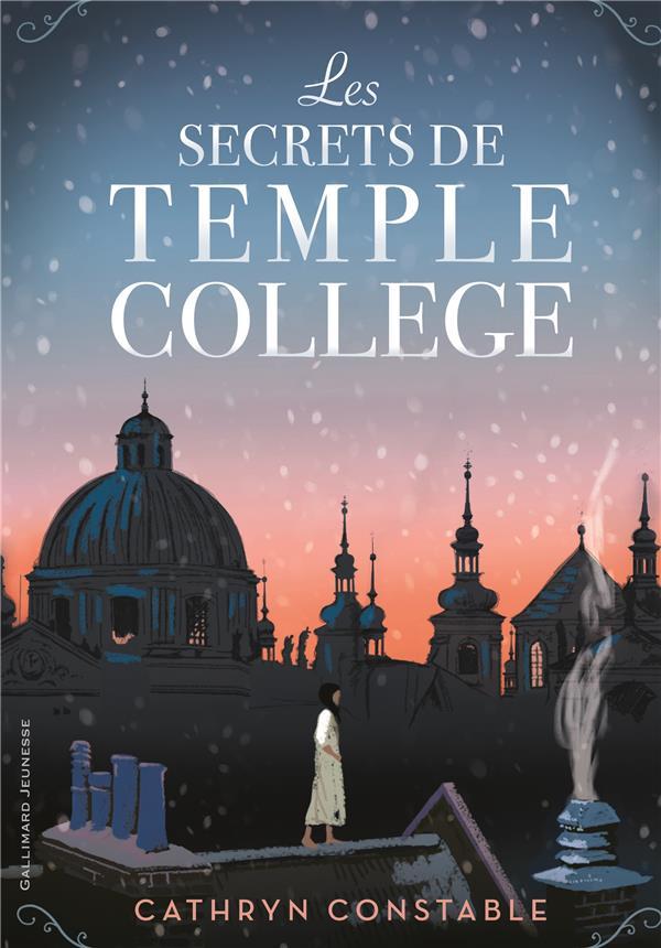 Les secrets de Temple college