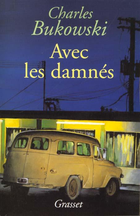 Avec Les Damnes