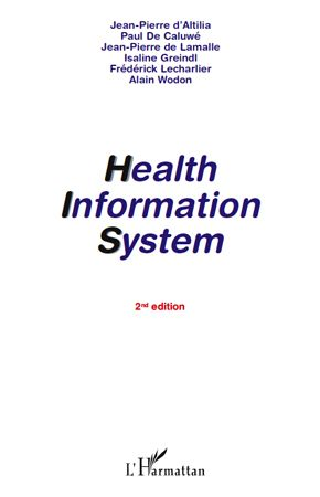 Health information system (2e édition)