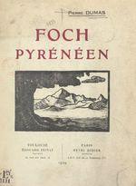 Foch pyrénéen  - Pierre Dumas