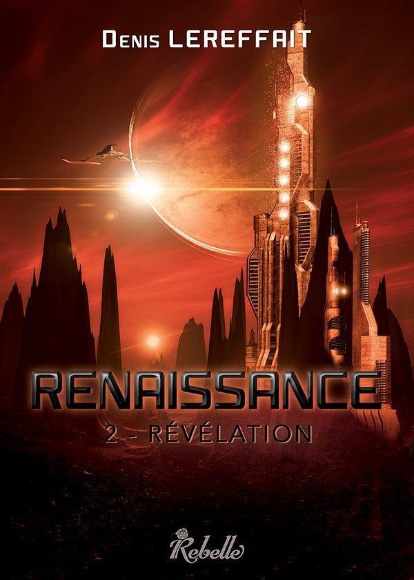 Renaissance t.2 ; révélation