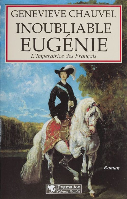 Inoubliable eugenie