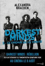 Vente Livre Numérique : Darkest Minds - tome 2 Never Fade  - Alexandra Bracken