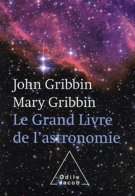 Le Grand Livre De L'Astronomie