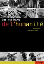 Vente Livre Numérique : Les musiques de l'humanité  - Michel Malherbe - Amaury Rosa De Poullois