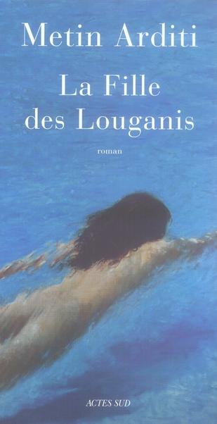 La fille des Louganis