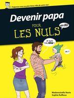 Vente EBooks : Devenir papa pour les nuls  - Sophie Ruffieux