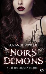 Vente Livre Numérique : Le Feu sous la cendre  - Suzanne Wright