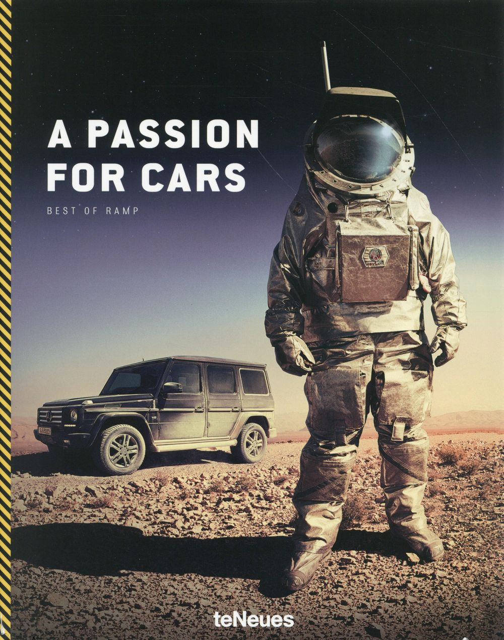 A passion of cars