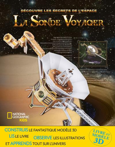 La sonde Voyager