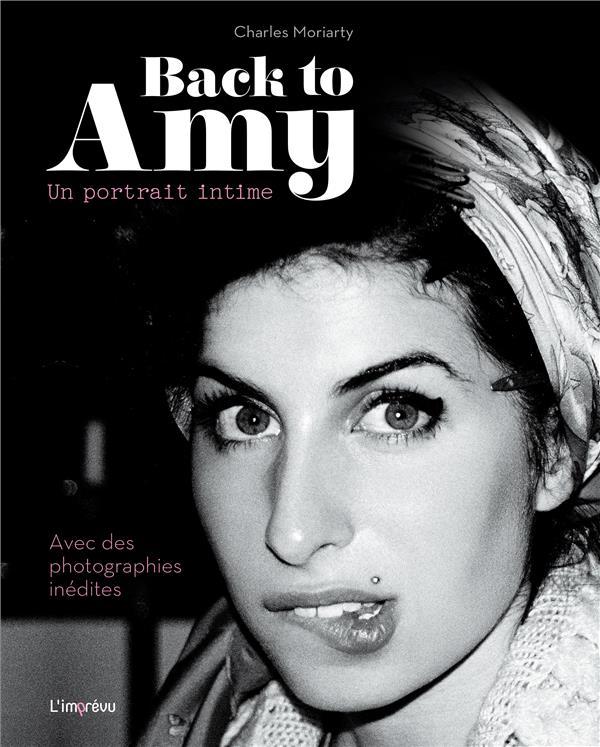 Back to Amy ; un portrait intime