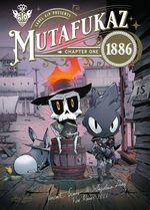Mutafukaz T.1 ; 1886  - Run