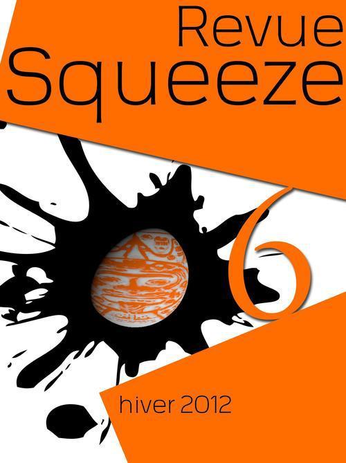 Revue Squeeze t.6