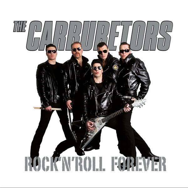 rock nÍ roll forever