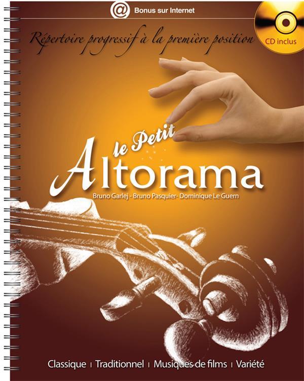 Le petit Altorama