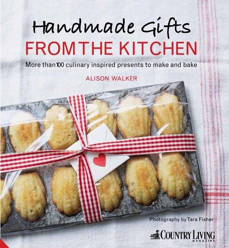 HANDMADE GIFTS FROM THE KITCHE