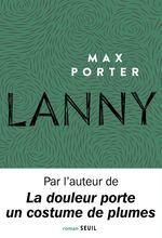 Vente Livre Numérique : Lanny  - Max Porter