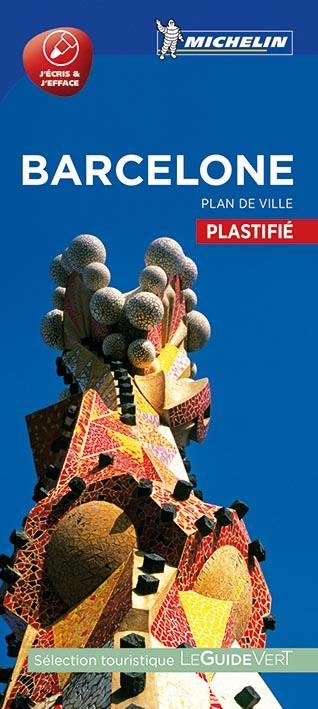 PLAN BARCELONE PLASTIFIE