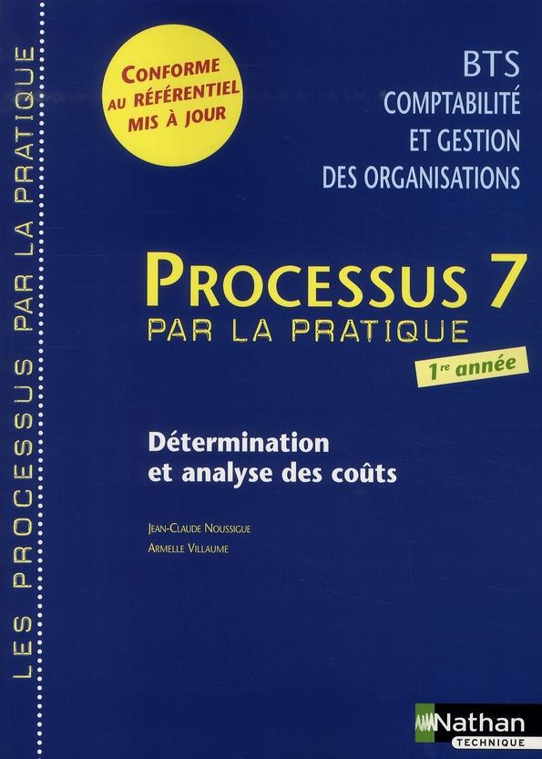 Processus 7 Bts 1 Cgo (P/P)