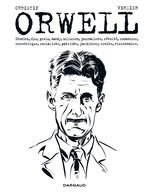 Vente Livre Numérique : George Orwell  - Pierre Christin