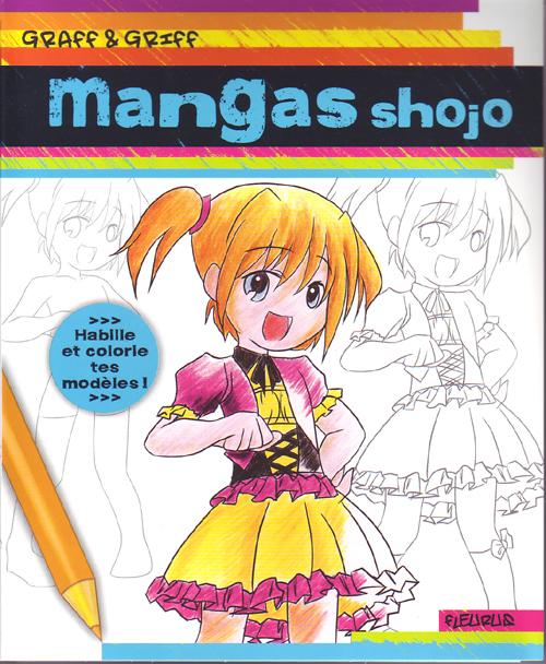 Mangas Shojo