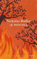 Vente Livre Numérique : Le petit-fils  - Nickolas Butler