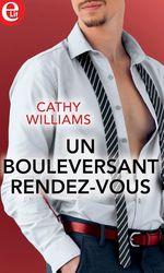 Vente EBooks : Un bouleversant rendez-vous  - Cathy Williams