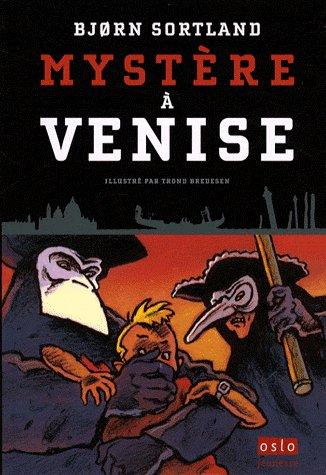 Mystère à Venise