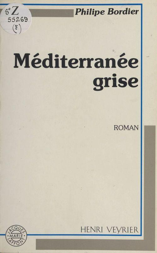 Méditerranée grise