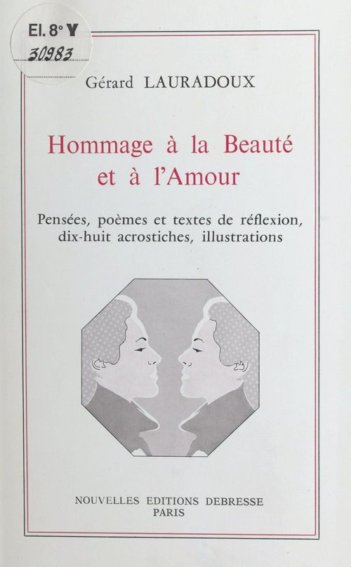 Hommage a beaute & amour