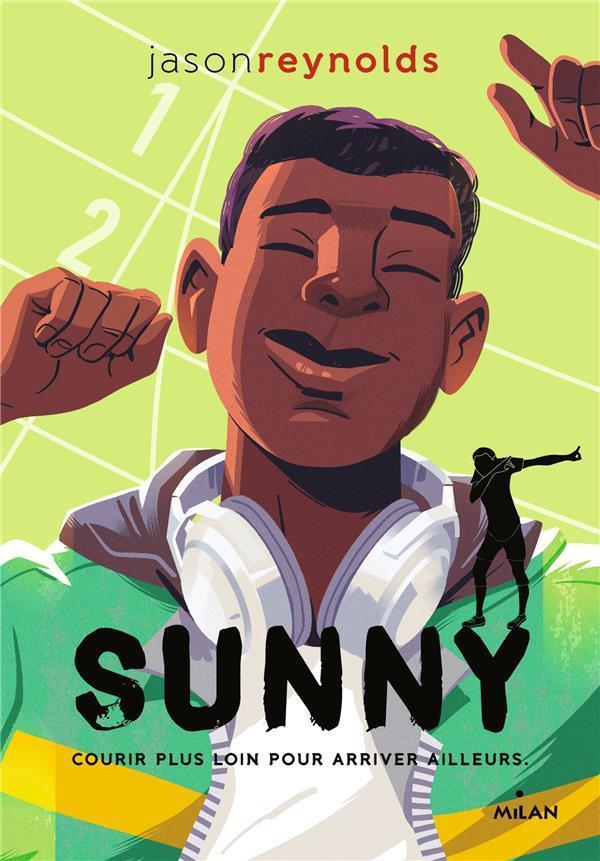GO !, TOME 03 - SUNNY