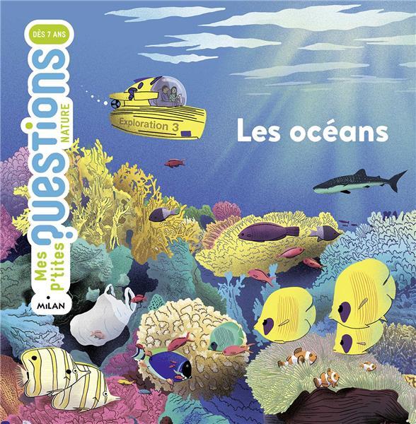 LES OCEANS