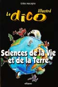 Le dico illustre sciences de la vie et de la terre