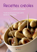 Vente Livre Numérique : Petit livre de - Recettes créoles  - Yann LECLERC - Maryvonne SSOSSE