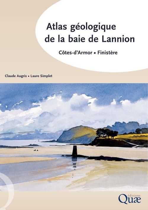 atlas géologique de la baie de Lannion