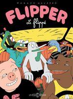 Vente EBooks : Flipper le flippé  - Morgan Navarro