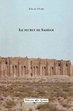 Le secret de Saddam