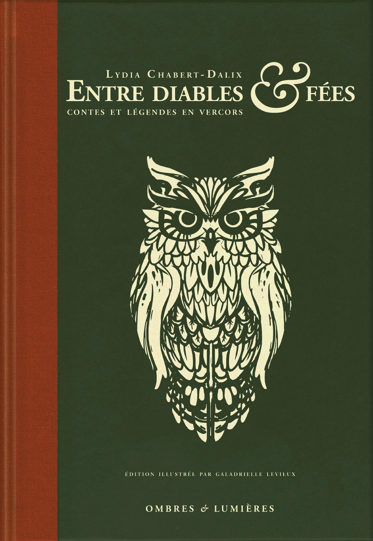 entre diables & fées ; contes et légendes en Vercors