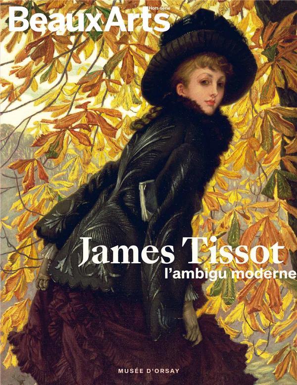 James Tissot, l'ambigu moderne