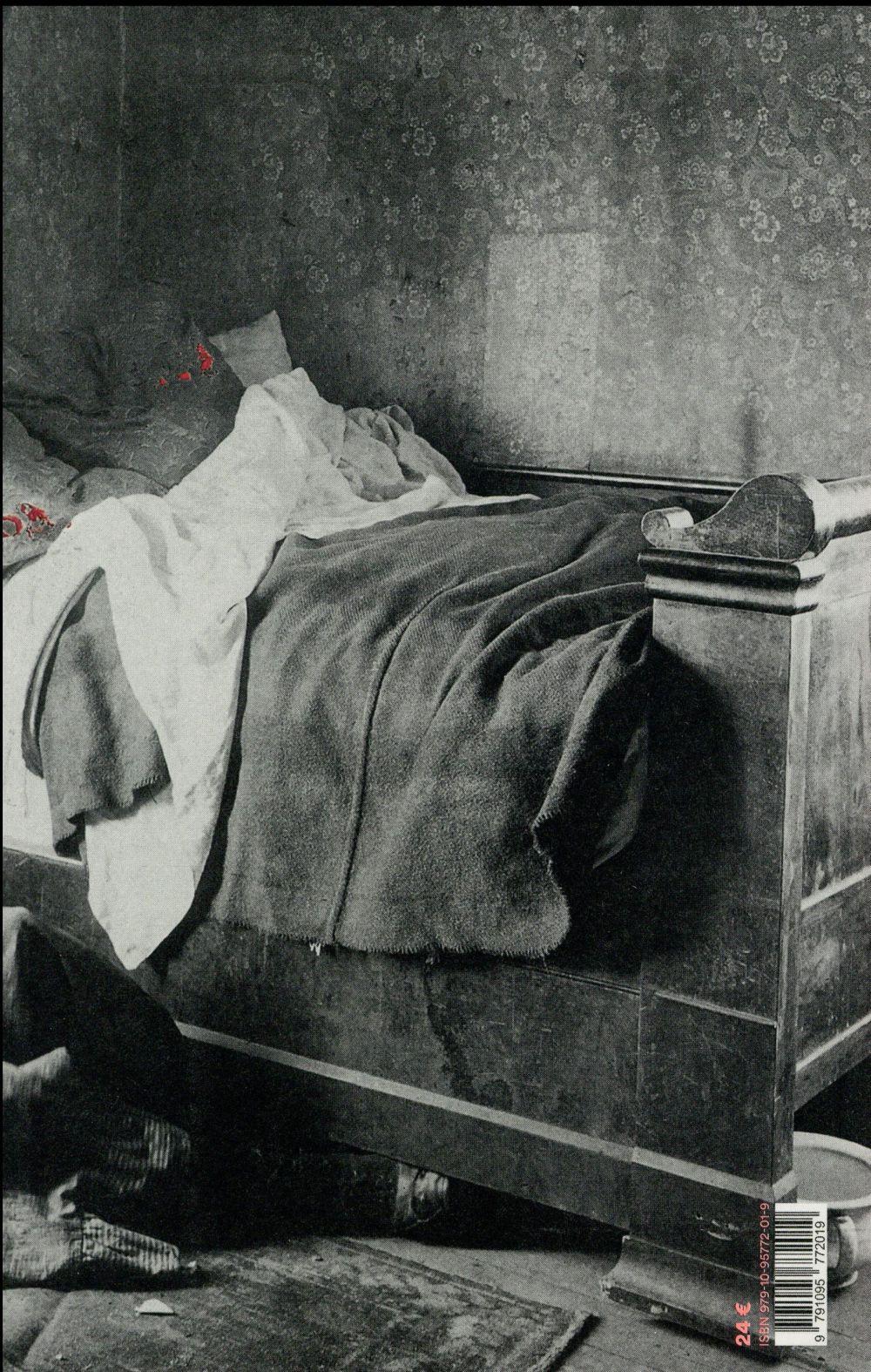 la paix des ménages ; histoire des violences conjugales, XIXe-XXIe siècle