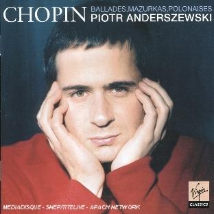chopin récital