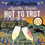 Vente EBooks : The Agatha Raisin: Hot to Trot  - M. C. Beaton