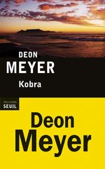 Vente Livre Numérique : Kobra  - Deon Meyer